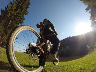 Classes Sportives Ardennes Aventure des 3e – 2018
